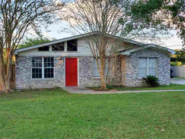 2515 Landon Lane, Orange, TX 77632 (MLS #215676) :: TEAM Dayna Simmons