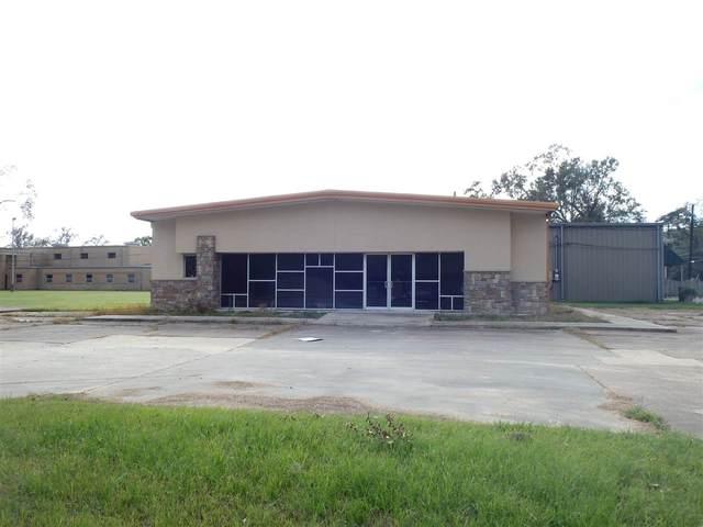 4115 Meeks Dr, Orange, TX 77632 (MLS #215763) :: TEAM Dayna Simmons