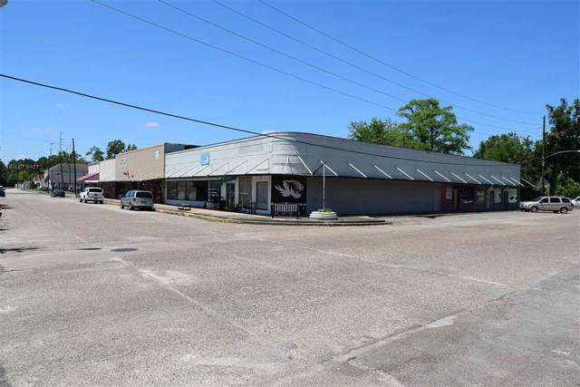 165 E Avenue H, Silsbee, TX 77656 (MLS #215783) :: Triangle Real Estate