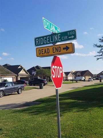 5135 Ridgeline Circle, Beaumont, TX 77707 (MLS #215790) :: TEAM Dayna Simmons