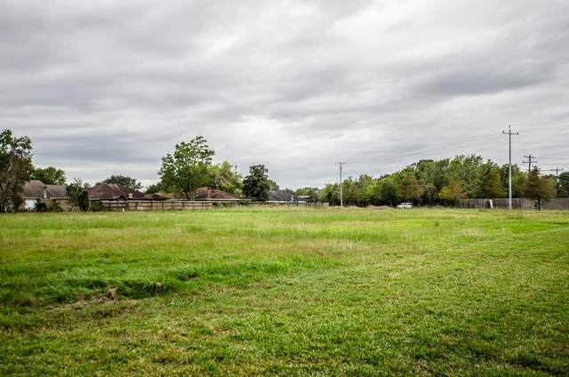 6755 Delaware, Beaumont, TX 77706 (MLS #215815) :: Triangle Real Estate
