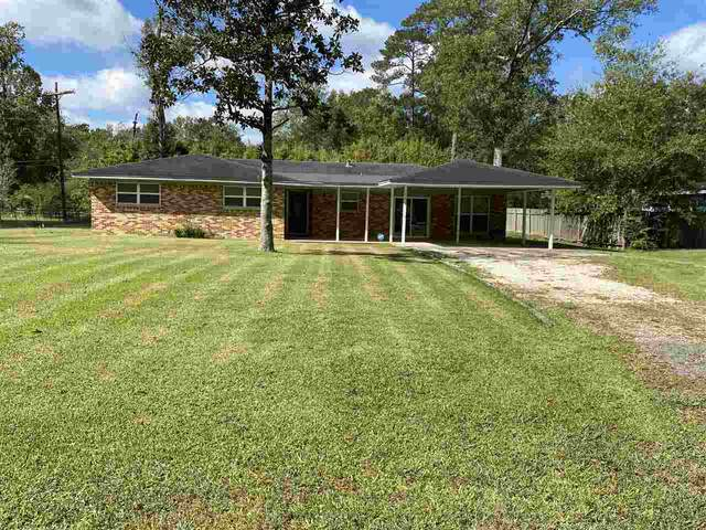 180 Rolling Hills Dr., Lumberton, TX 77657 (MLS #215895) :: TEAM Dayna Simmons