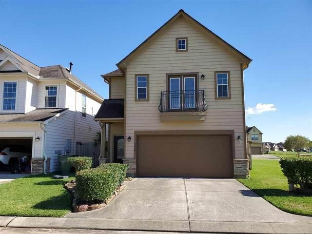 2620 Quiet Corral Ln, Port Arthur, TX 77640 (MLS #215919) :: Triangle Real Estate