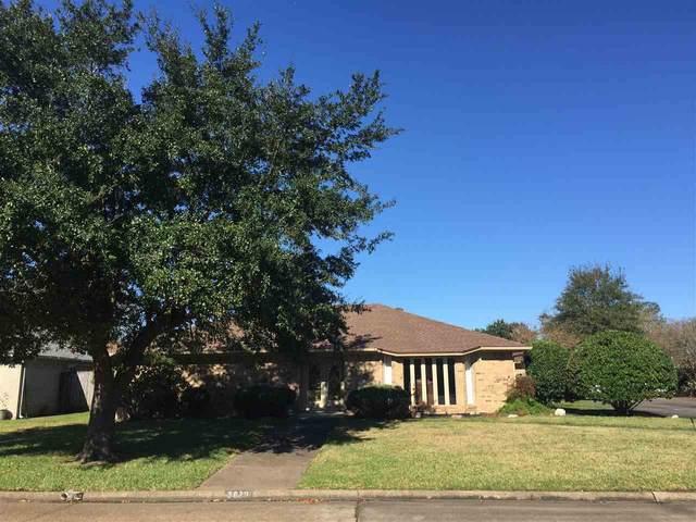 3829 Chevy Chase, Port Arthur, TX 77642 (MLS #215922) :: TEAM Dayna Simmons
