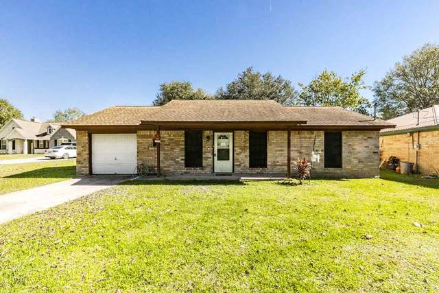 1255 S Gustan, Sour Lake, TX 77659 (MLS #215932) :: TEAM Dayna Simmons