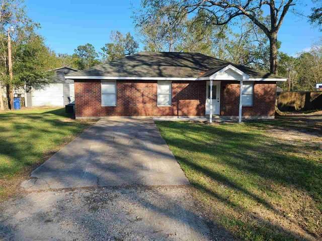 7704 W. Wooten, Orange, TX 77632 (MLS #215940) :: TEAM Dayna Simmons