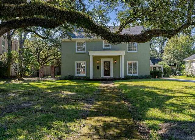 2515 Long Ave., Beaumont, TX 77702 (MLS #215956) :: Triangle Real Estate