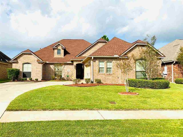 3625 Canyon Ln, Beaumont, TX 77713 (MLS #215973) :: TEAM Dayna Simmons