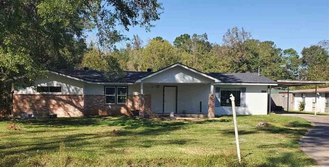 11595 Loop Rd., Beaumont, TX 77713 (MLS #216000) :: TEAM Dayna Simmons