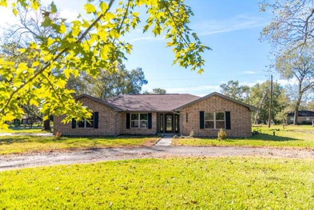 13425 Leaning Oaks, Beaumont, TX 77713 (MLS #216030) :: Triangle Real Estate