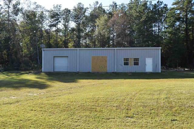12982 Hwy 69, Warren, TX 77664 (MLS #216043) :: Triangle Real Estate