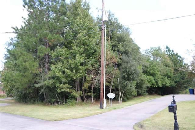 0 Lexington Circle, Lumberton, TX 77657 (MLS #216058) :: Triangle Real Estate