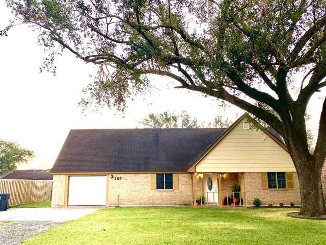 185 Blueberry, Bridge City, TX 77611 (MLS #216061) :: TEAM Dayna Simmons