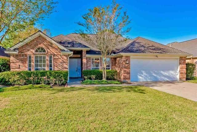7801 Golfhill Dr, Port Arthur, TX 77642 (MLS #216066) :: TEAM Dayna Simmons
