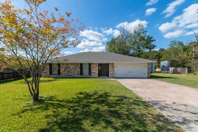 39 Stradford, Orange, TX 77632 (MLS #216074) :: TEAM Dayna Simmons