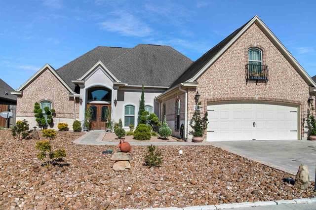 9240 Lisa Lane, Port Arthur, TX 77642 (MLS #216081) :: TEAM Dayna Simmons