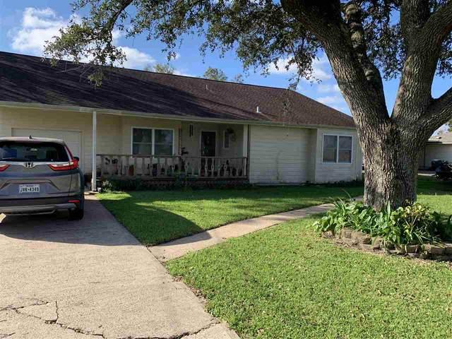 2756 66th St, Port Arthur, TX 77640 (MLS #216083) :: TEAM Dayna Simmons