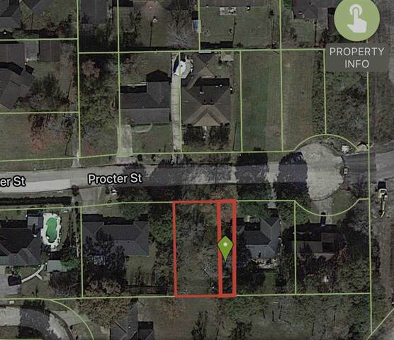 000 Proctor, Beaumont, TX 77705 (MLS #216084) :: Triangle Real Estate