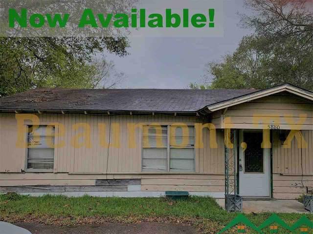 5880 Tyrrell Park Road, Beaumont, TX 77705 (MLS #216111) :: TEAM Dayna Simmons