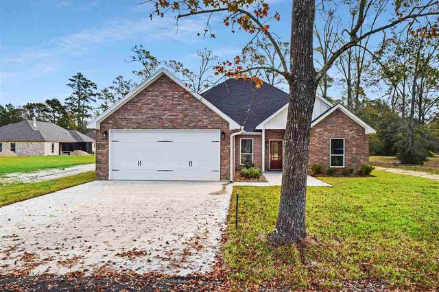 1335 Gentry Rd., Silsbee, TX 77656 (MLS #216133) :: TEAM Dayna Simmons
