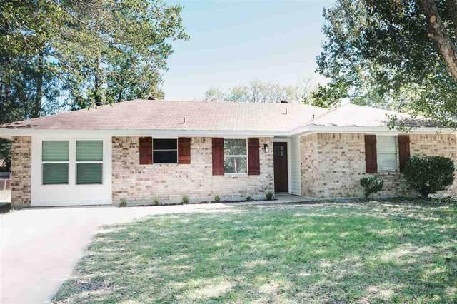 385 Pine Shadows, Vidor, TX 77662 (MLS #216139) :: TEAM Dayna Simmons