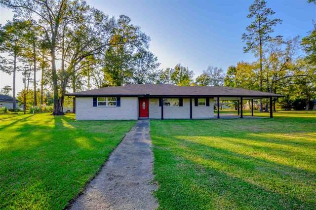 13525 Chimney Rock, Beaumont, TX 77713 (MLS #216148) :: TEAM Dayna Simmons