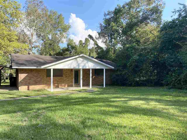 611 Anderson, Woodville, TX 75979 (MLS #216149) :: TEAM Dayna Simmons