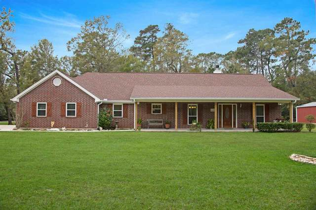290 N Ashland, Vidor, TX 77662 (MLS #216157) :: TEAM Dayna Simmons