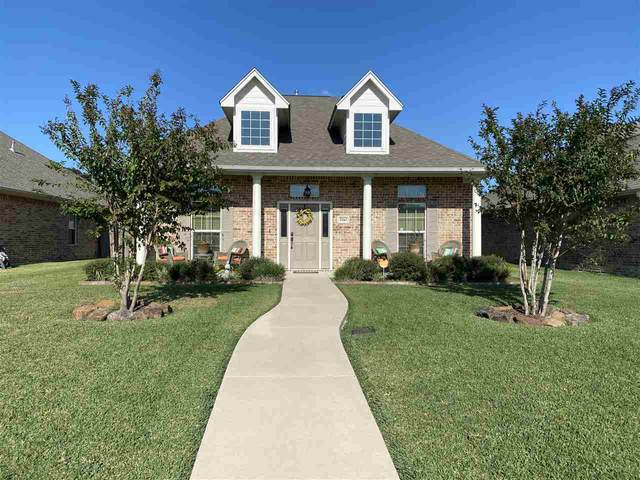 2742 Terrace St., Groves, TX 77619 (MLS #216160) :: TEAM Dayna Simmons
