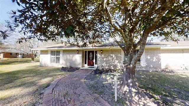 1904 Pine Street, Woodville, TX 75979 (MLS #216187) :: TEAM Dayna Simmons