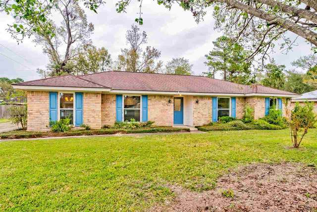 26 Enchanted Oaks, Orange, TX 77630 (MLS #216198) :: TEAM Dayna Simmons