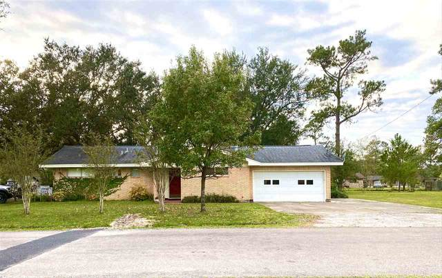 181 Ridgewood St, Bridge City, TX 77611 (MLS #216204) :: TEAM Dayna Simmons