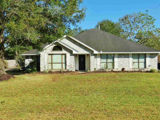 102 Willow Way, Lumberton, TX 77657 (MLS #216211) :: TEAM Dayna Simmons