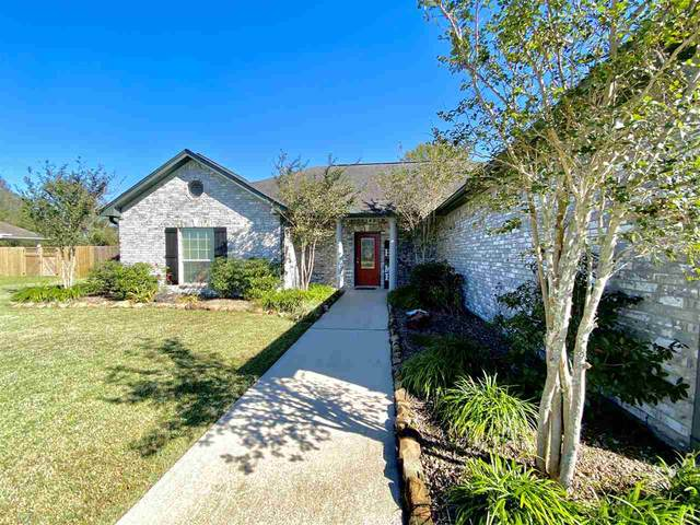205 Tyler Dr, Orange, TX 77630 (MLS #216222) :: TEAM Dayna Simmons