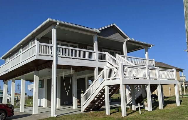 928 Driftwood, Crystal Beach, TX 77650 (MLS #216233) :: TEAM Dayna Simmons