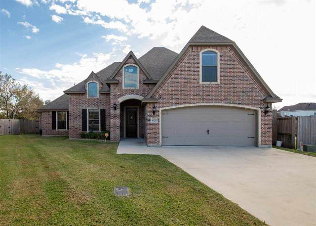 8025 Turnberry Circle, Beaumont, TX 77707 (MLS #216235) :: TEAM Dayna Simmons