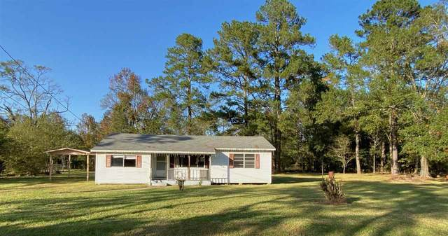 785 Cottonwood, Vidor, TX 77662 (MLS #216237) :: TEAM Dayna Simmons