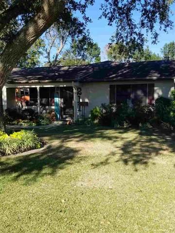 211 S 4 1/2 Street, Nederland, TX 77627 (MLS #216252) :: Triangle Real Estate