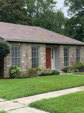 6050 Afton, Beaumont, TX 77706 (MLS #216258) :: TEAM Dayna Simmons