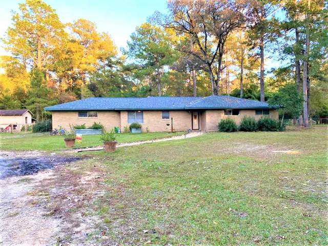 187 County Road 4772, Warren, TX 77664 (MLS #216284) :: Triangle Real Estate