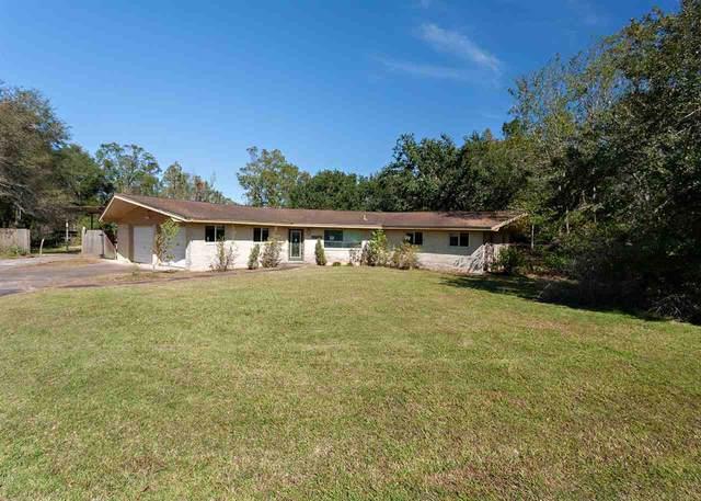 1700 Windsor, Orange, TX 77632 (MLS #216287) :: Triangle Real Estate