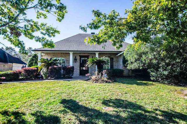 2295 Turningleaf Dr, Beaumont, TX 77706 (MLS #216304) :: TEAM Dayna Simmons