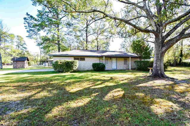 190 Freeway Dr, Vidor, TX 77662 (MLS #216308) :: Triangle Real Estate