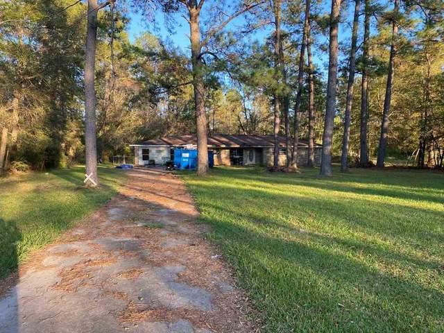 6010 Corrigan, Vidor, TX 77662 (MLS #216314) :: Triangle Real Estate