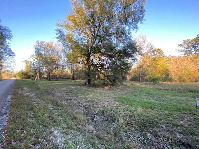 00000 Corrigan, Vidor, TX 77662 (MLS #216316) :: Triangle Real Estate