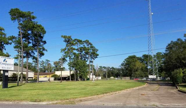 2290 Eastex Frwy, Beaumont, TX 77703 (MLS #216318) :: Triangle Real Estate