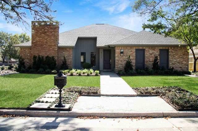 4715 Chadwick, Beaumont, TX 77706 (MLS #216321) :: TEAM Dayna Simmons