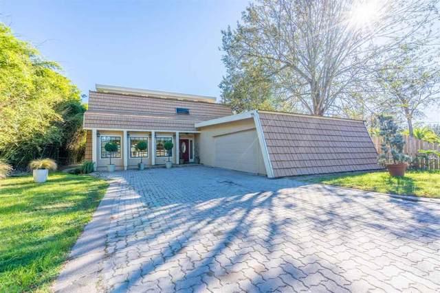5884 Patillo Circle, Orange, TX 77630 (MLS #216326) :: Triangle Real Estate