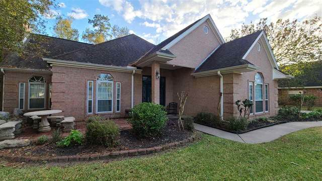 106 Beechwood Drive, Lumberton, TX 77657 (MLS #216341) :: TEAM Dayna Simmons
