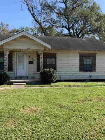 4195 Chaison, Beaumont, TX 77705 (MLS #216347) :: Triangle Real Estate